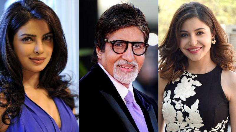 Bollywood stars send their Eid wishes