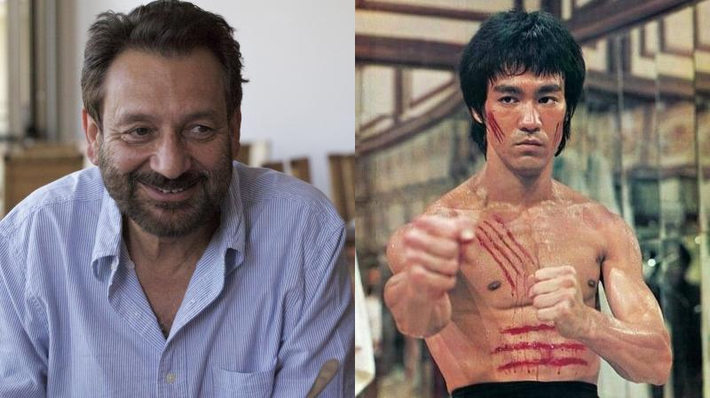 Shekhar Kapur to direct young Bruce Lee film 'Little Dragon'