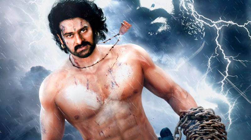 Baahubali 2 Scenes Leaked, Graphic Designer Arrested