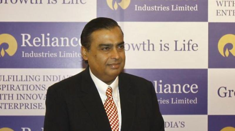 Reliance to invest Rs 2,500 crore in Assam, create 80,000 jobs: Mukesh Ambani