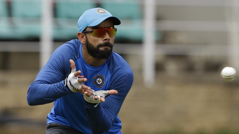 No need of a coach if Kohli thinks he is the boss: Prasanna