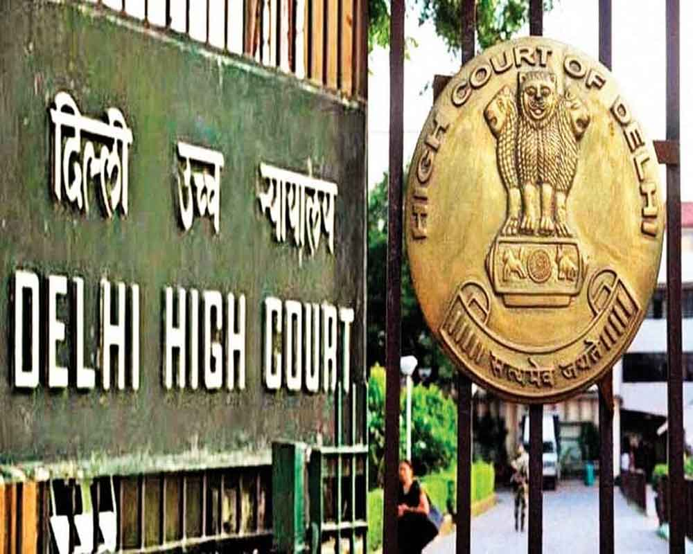 National Herald case: Delhi HC rejects AJL plea against Centre's order to vacate premises