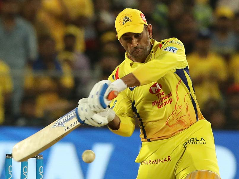 IPL 2018: MS Dhoni makes history during DD vs CSK game, reaches 6000 runs in T20s