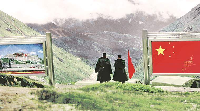 Sikkim standoff can trigger 'all-out confrontation': Chinese