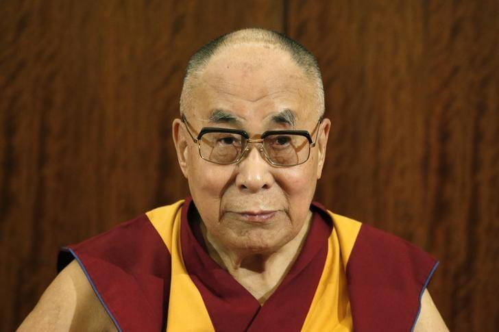 China shouldn't interfere in India's internal affairs: Rijiju on Dalai Lama's visit
