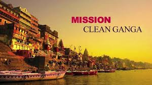 Afforestation campaign organised in 5 Ganga basin states