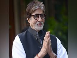 Social workers change the world, not smiling celebrity faces: Big B