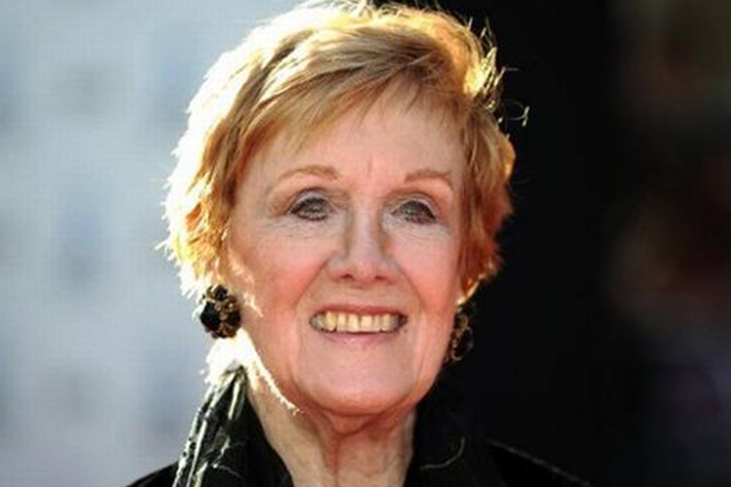 My Fair Lady Marni Nixon, dies at 86