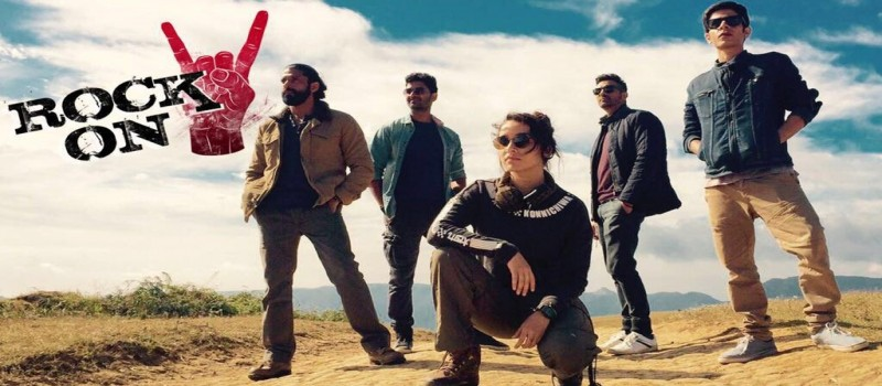 Rock On 2 movie review: Shraddha Kapoor, Farhan Akhtar unravel their Magikal music journey