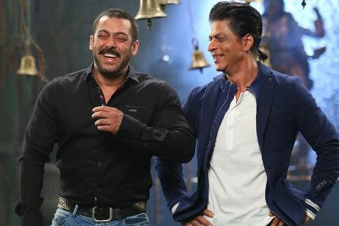 Court to give verdict on SRK, Salman's 'shoes in temple' debacle today