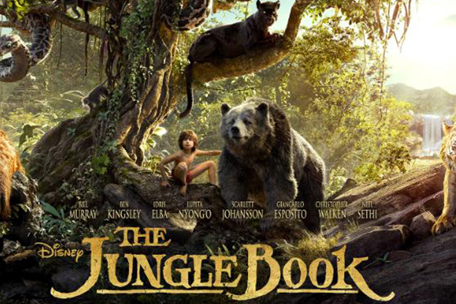 The Jungle Book movie review: Neel Sethi's adorable flick is a PERFECT summer blockbuster for both adults and kids!