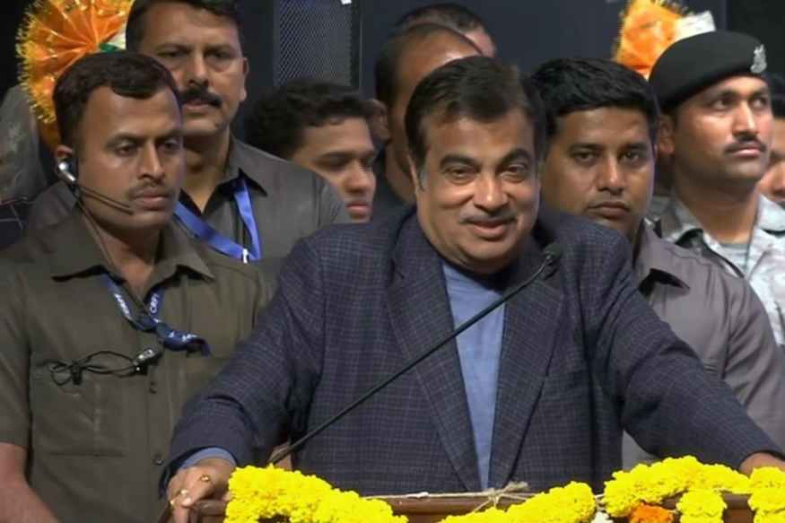 Gadkari to lay foundation stone for Rs 2,345 cr highway projects in Odisha on Wednesday