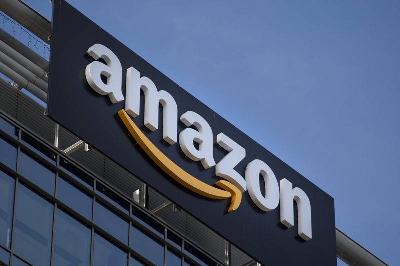 Amazon seeks govt permission to set up food e-retail venture in India; spend $500 million
