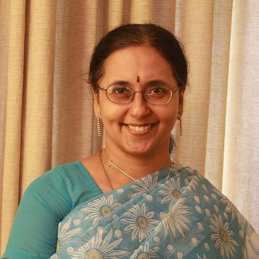 Girija Vaidyananthan replaces Rama Mohana Rao as TN Chief Secy
