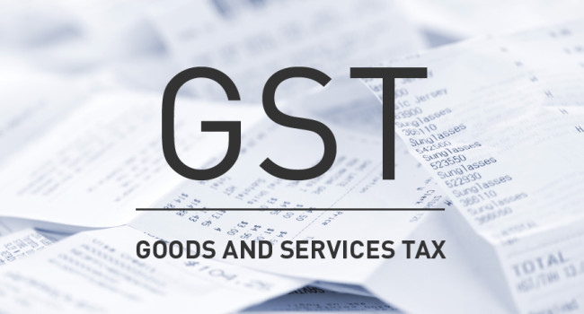 GST's IT backbone ready; Infosys to develop and run the project