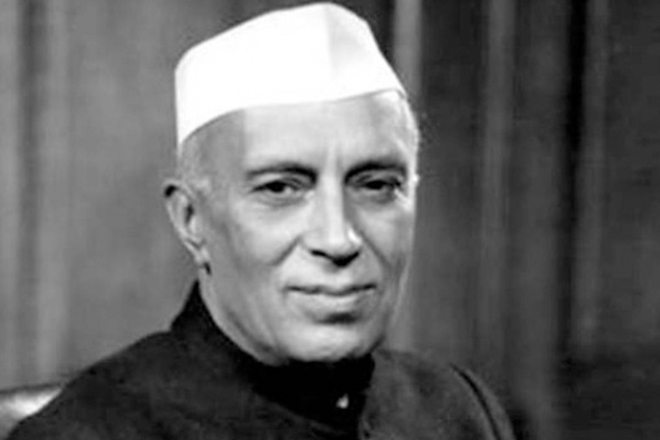 Nation remembers Pt Jawaharlal Nehru on his 52nd death anniversary
