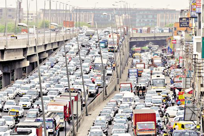 NGT to hear Centre's plea against diesel car ban for other cities