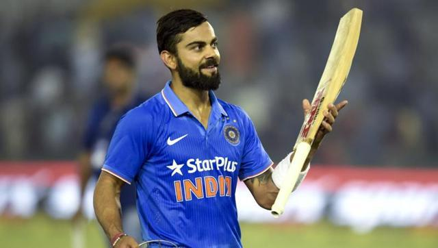 Virat Kohli, Indian cricket's modern golden boy, turns 28