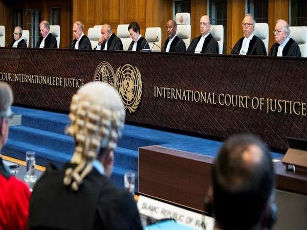 Sovereignty of Chagos islands has been with Mauritius, India tells ICJ