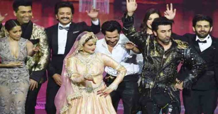 Rekha, Ranbir mesmerise audience with spellbinding performances at IIFA