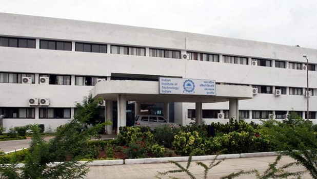 IIT-Indore asks students for donations