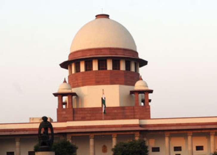 Ayodhya dispute: SC rejects interventions of unrelated people in case, says only original parties to advance arguments