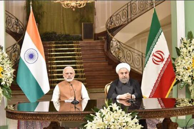 India, Iran to jointly combat terror and cyber crime, ink Chabahar port pact