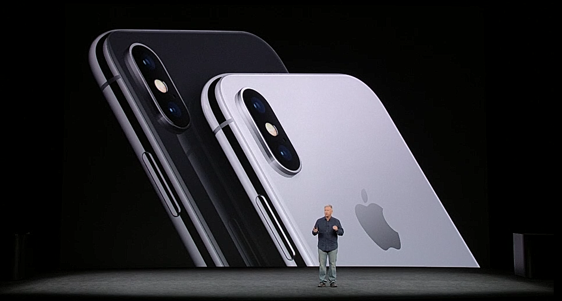 Apple Launches iPhone X: 10 Things To Know About New iPhone