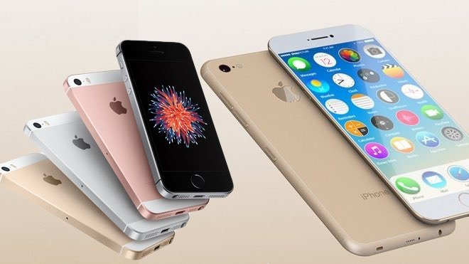 Apple discontinues iPhone 5s, 6 and 6 Plus after iPhone 7 launch in India