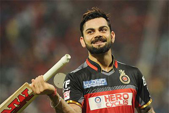 I see every day as a new day: Virat Kohli on his dream run