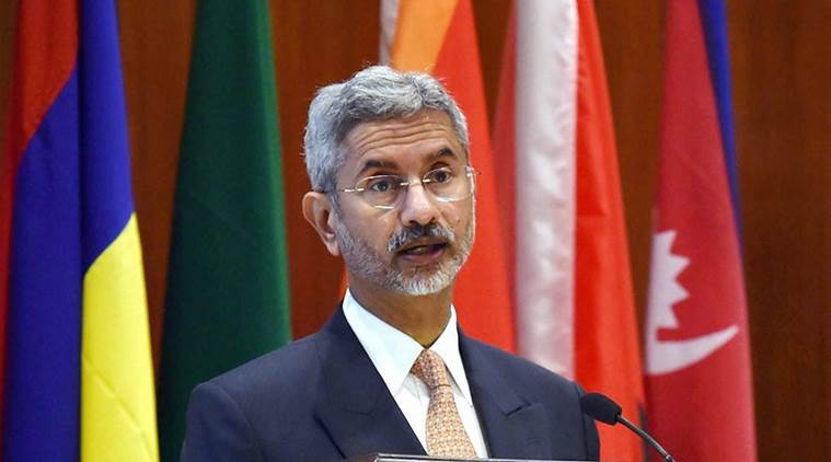 Japan can make substantial difference to India`s nuclear industry: S. Jaishankar