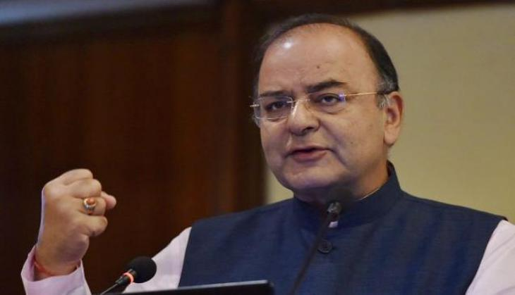 GST rollout from July 1 to make goods cheaper: Jaitley