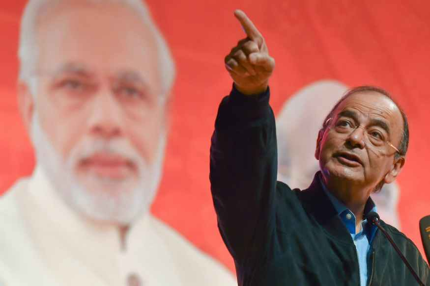 Single GST rate to come up soon, 28% slab to slowly phase out: Arun Jaitley