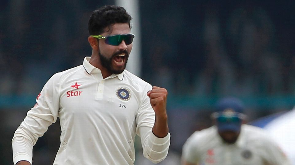 ICC Test rankings: Ravindra Jadeja replaces R Ashwin as top-ranked bowler, Cheteshwar Pujara advances to second spot