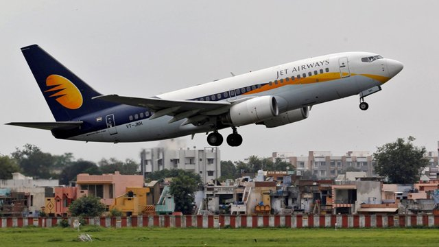 Jet Airways founder Naresh Goyal puts in bid for buying a stake in airline