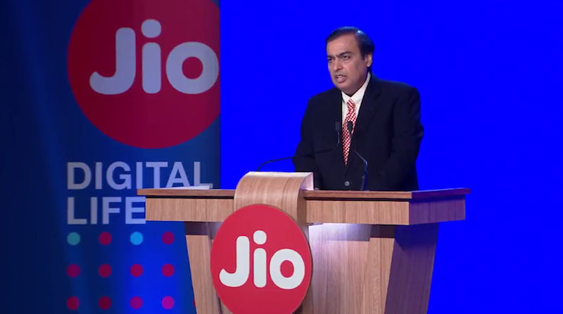 Reliance Jio Prime's deadline may not end on March 31, 2017