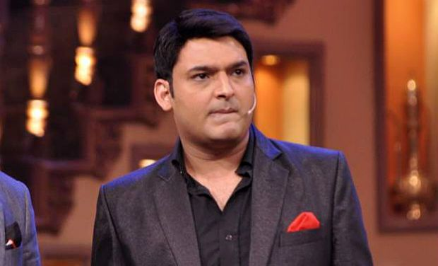 Kapil alleges BMC officer sought bribe, asks PM 'Is this ''achche din'