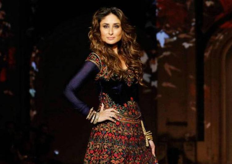 Nobody has had the courage to make a film like 'Veere Di Wedding', says Kareena