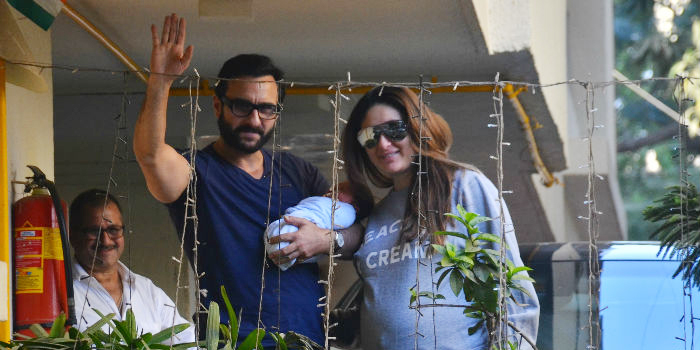 I will advise my son to ignore everything, be humble: Kareena