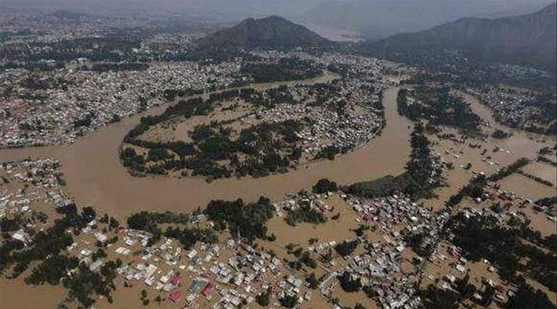 Kerala floods: CM urges for Special Assembly Session to discuss relief, rehabilitation and reconstruction of Kerala