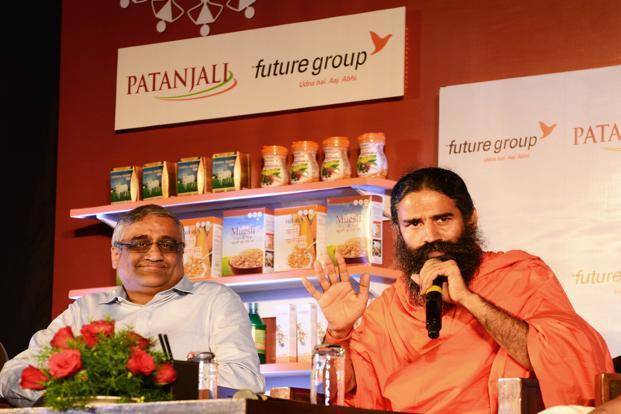 Yoga guru Baba Ramdev's next venture: Patanjali 'swadeshi' clothes to hit stores in April 2018