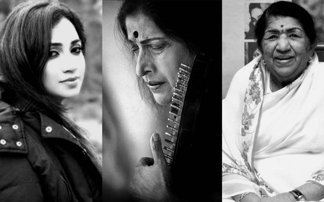 Lata Mangeshkar to Shreya Ghoshal: Bollywood singers pay tribute to Kishori Amonkar