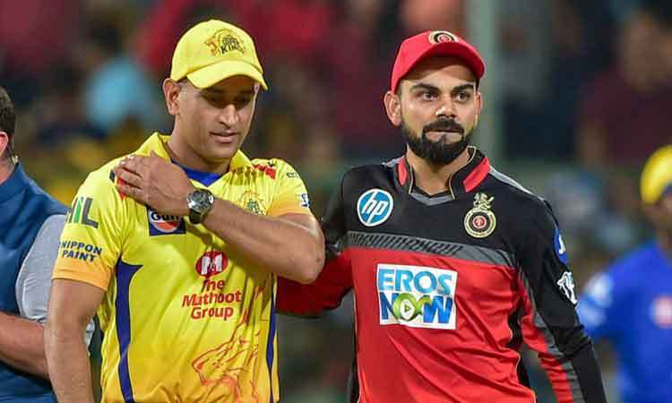 MS did what he does best, give us a massive scare: Kohli