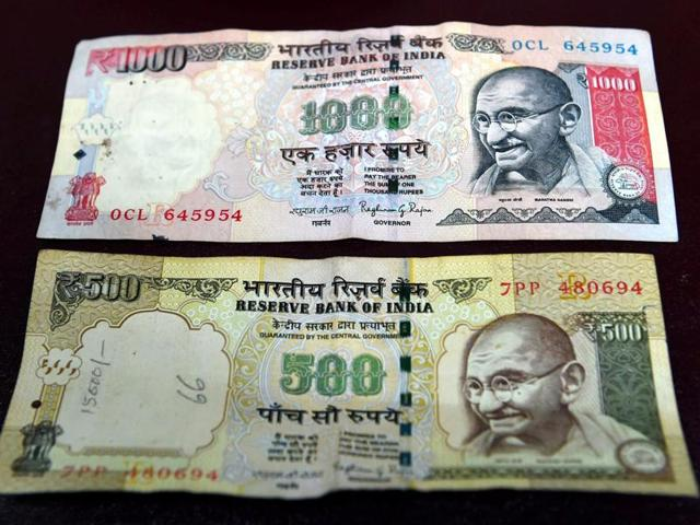 Rs 500 and Rs 1,000 notes banned: Why you don't need to panic
