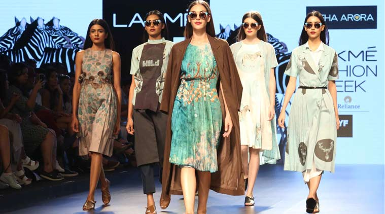Lakme Fashion Week Winter/Festive 2017 to feature four new faces