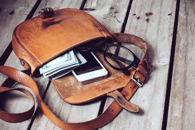 Leather bags' arch nemesis is humidity. Here's how to take care of them