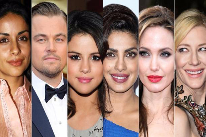 World Environment Day: 13 celebs who will inspire you to save the planet