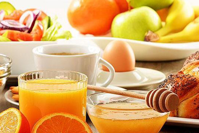 Top 10 tips to enjoy a healthier, yummier breakfast