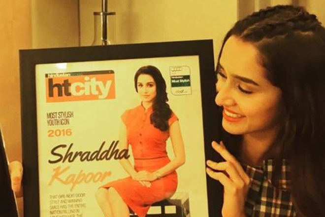 Amitabh to Shraddha: When celebs got tweeting about HT Most Stylish