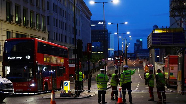 New raids, 'several' arrests for terror attack at London Bridge: Police